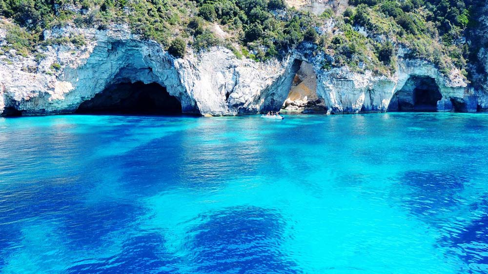 ionian coast travel sivota paxoi antipaxoi excursions