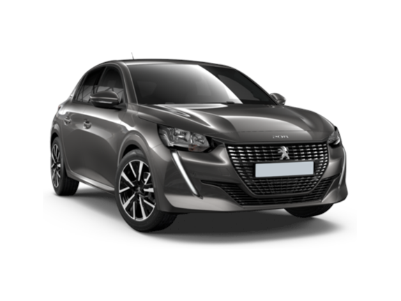208 grey front